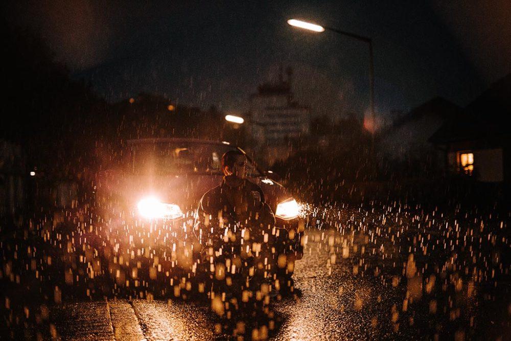 Fotoshooting Carshooting Regenshooting
