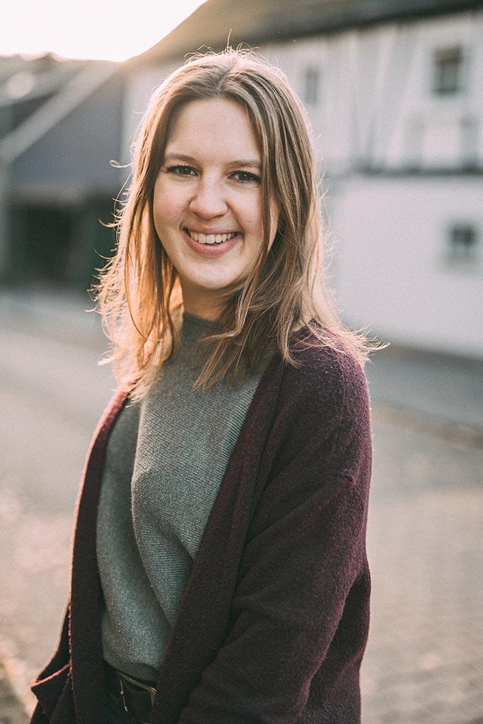 Portraitfotografie in Siegen