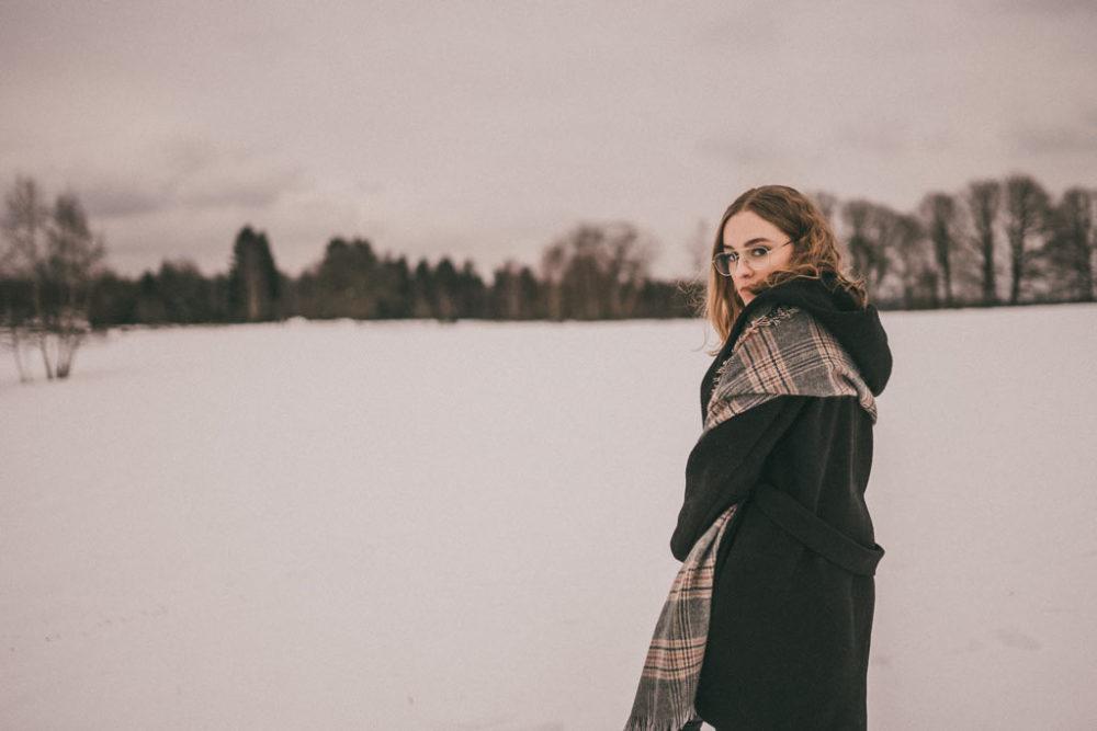 Fotograf in Siegen Schnee Wintershooting